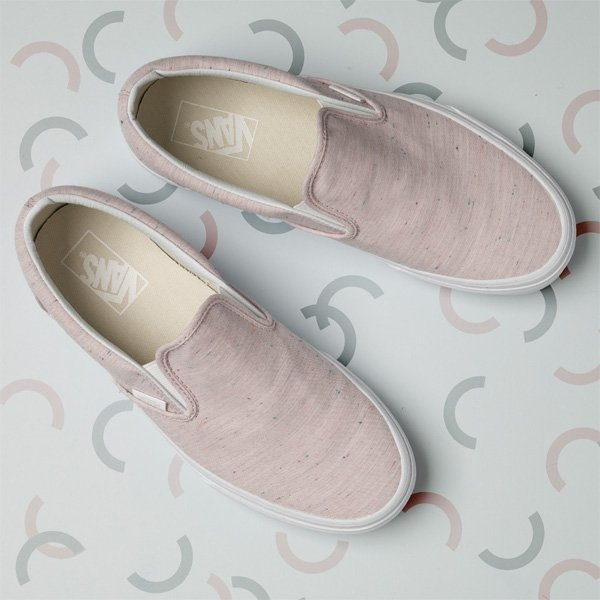 87ff69c96cce18 vans-classic-slip-speckled-jersey-pale-pink-trainers