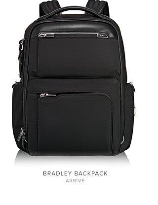New Backpacks