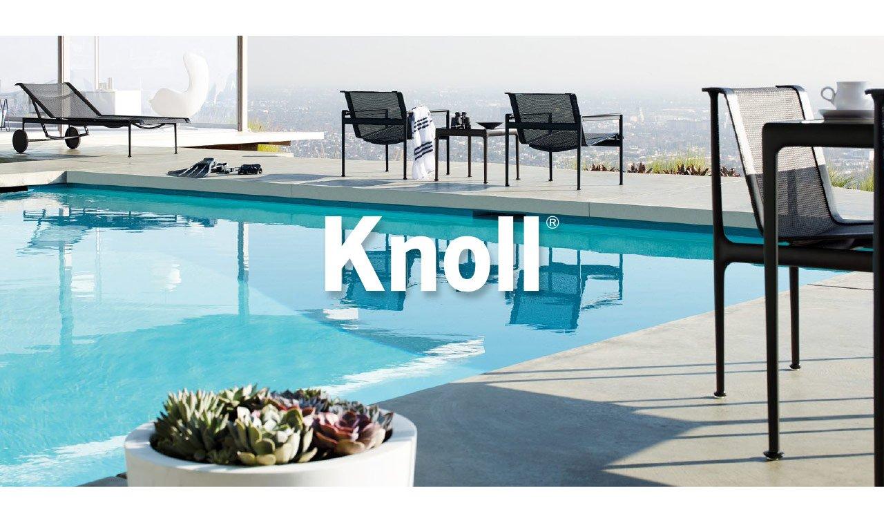 Shop Knoll