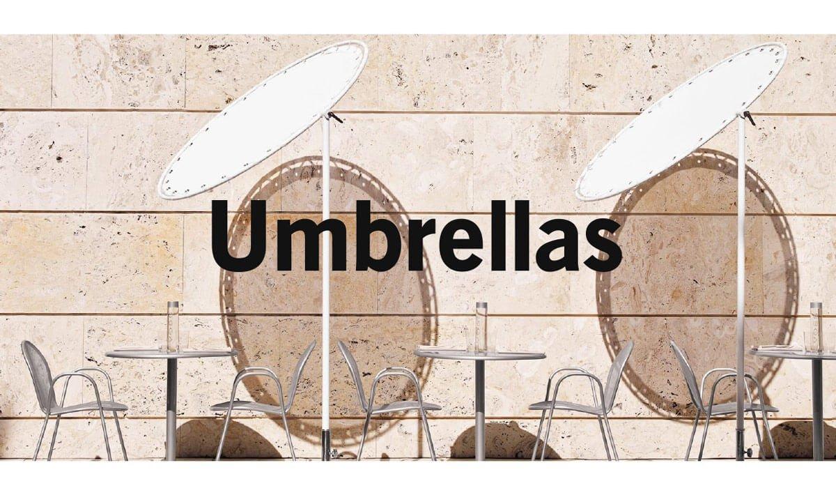 Shop Umbrellas