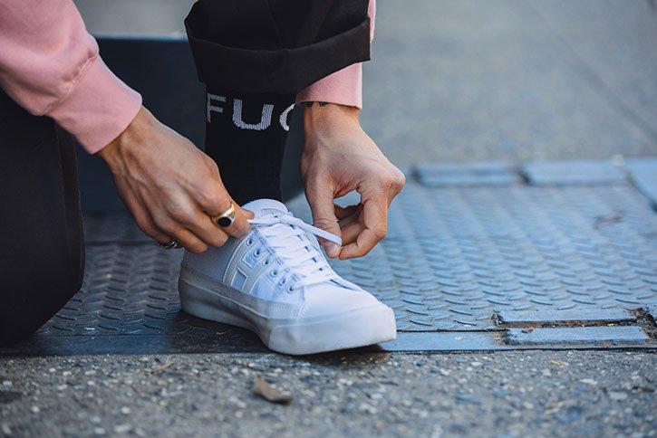 HUF Spring '17 Footwear Best Sellers!