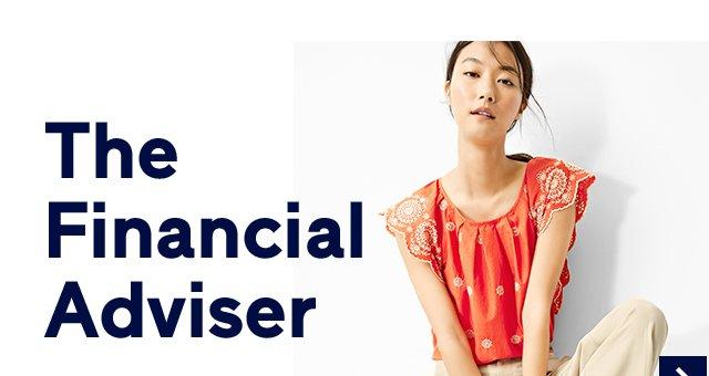 The Financial Adviser