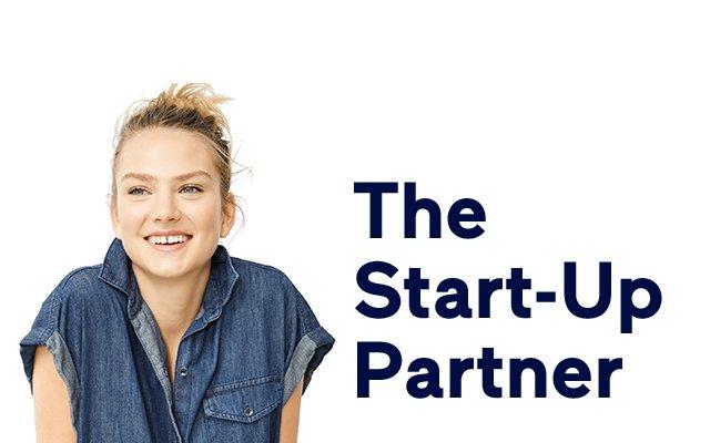The Start-Up Partner