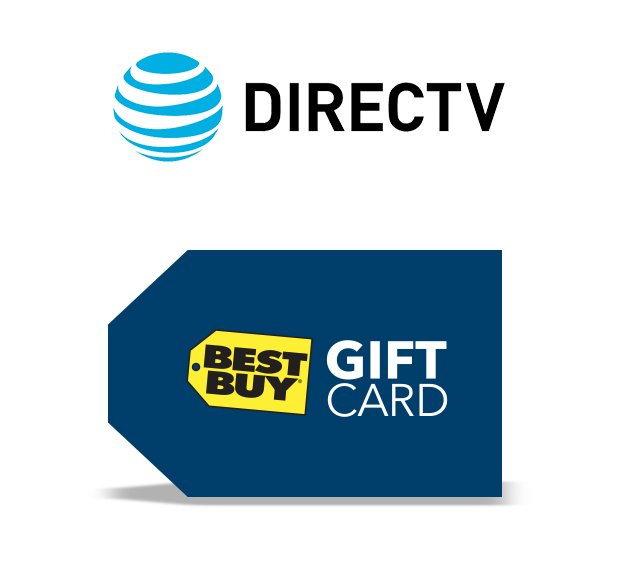 Best Buy: $150 BEST BUY® GIFT CARD with qualifying DIRECTV ...