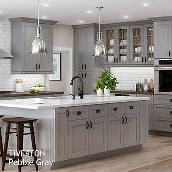 Economical Kitchen Cabinets Canada