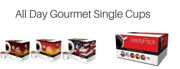 Single Cups