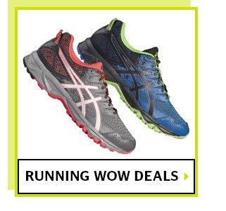 Running Wow Deals