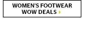 Women's Footwear Deals