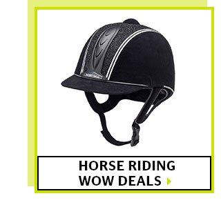 Horse Riding Wow Deals
