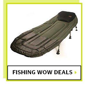Fishing Wow Deals