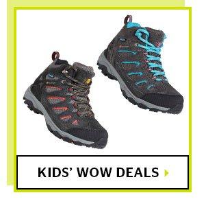 Kids' Wow Deals