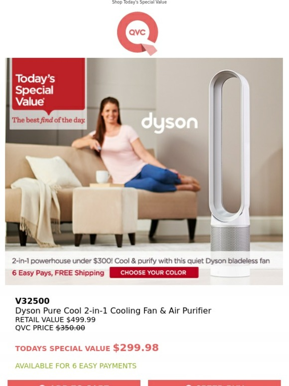 Qvc Qvc S Today S Special Value Sunday April 30 2017