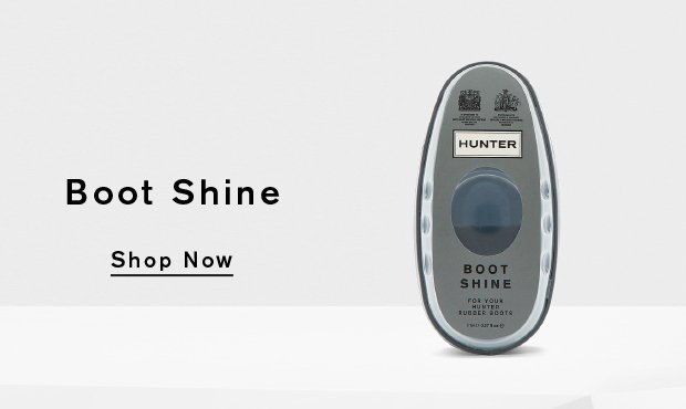 Boot Shine: Shine Now