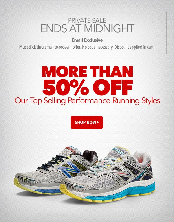 Discounts average $10 off with a Joes New Balance promo code or coupon. 50 Joes New Balance coupons now on RetailMeNot.