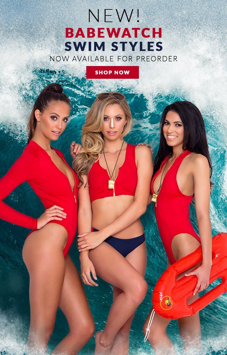 Babewatch Swimwear  F0 9f 8c 8a