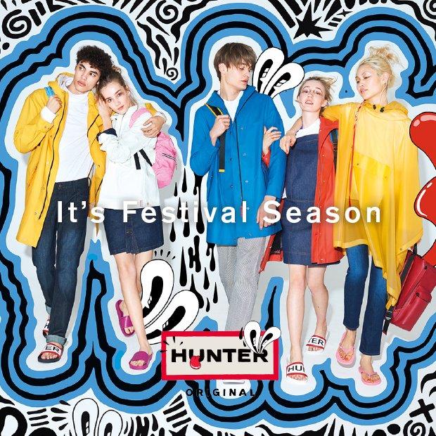 It's Festival Season