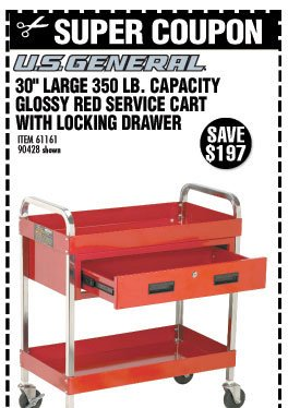 harbor freight just in more red tag deals milled. Black Bedroom Furniture Sets. Home Design Ideas
