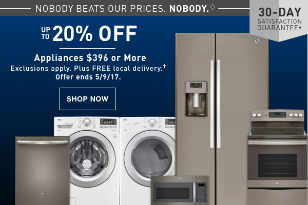 Lowes Appliance Blues Check Out These Deals Milled