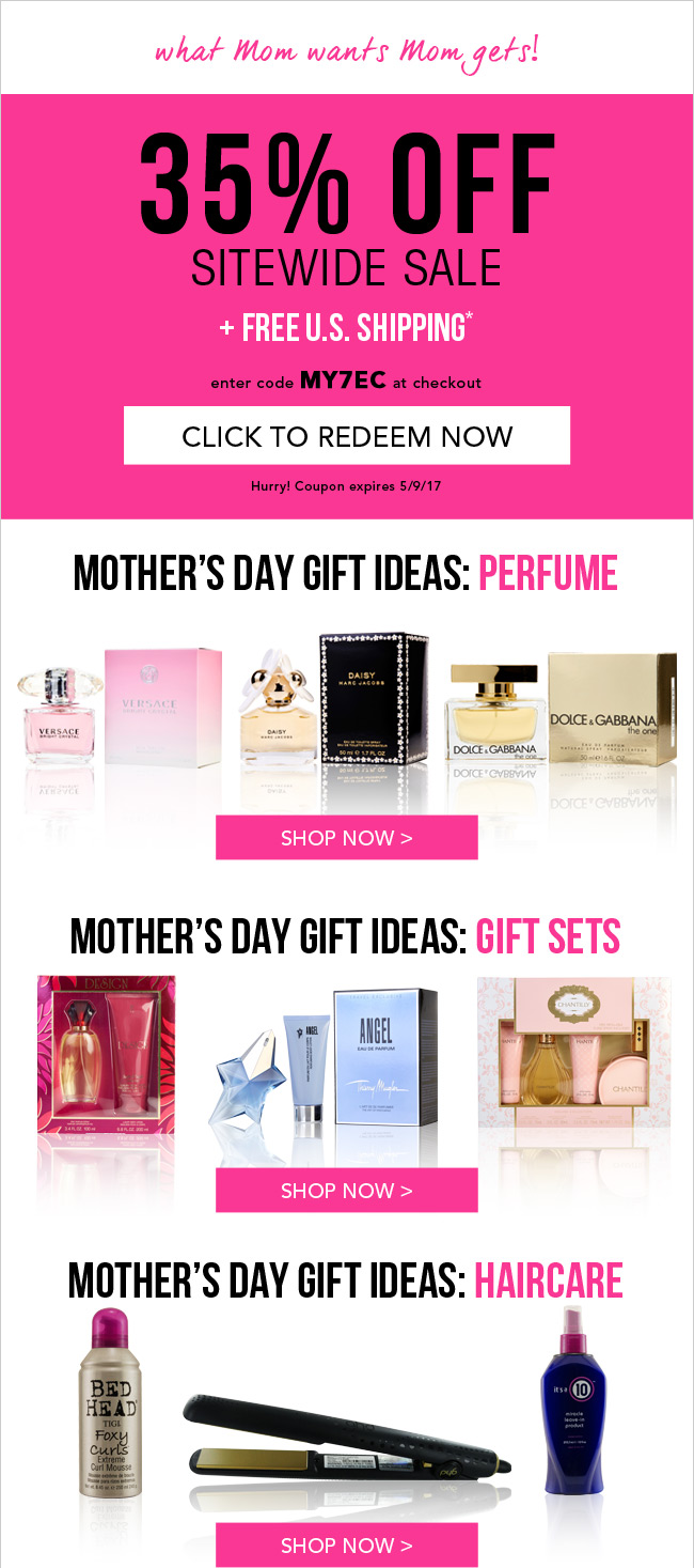coupon 35 fragrancenet
