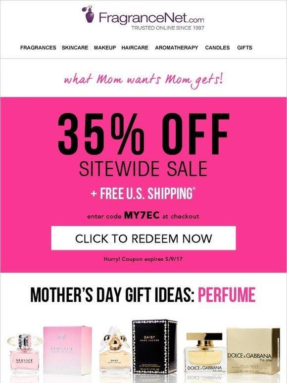 fragrance net coupon