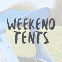 Weekend Tents