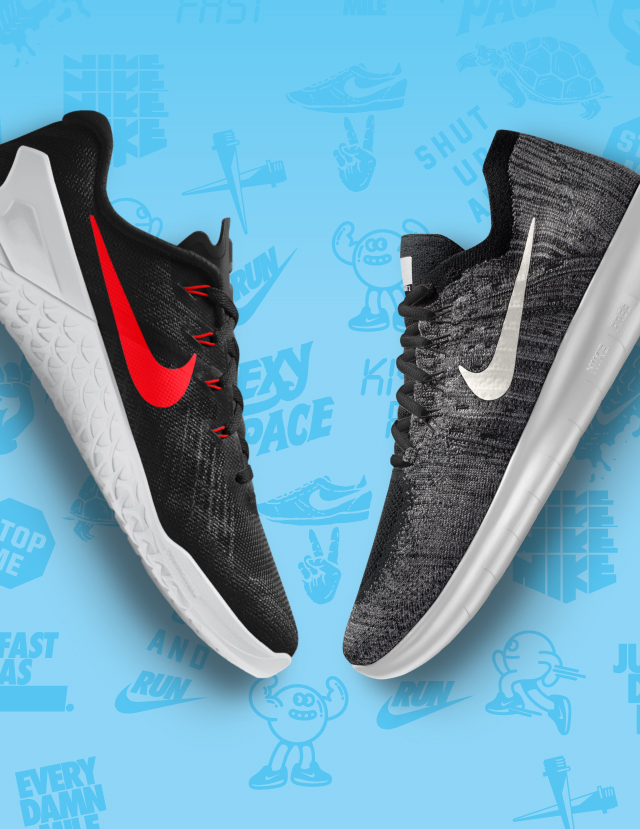 40ae7e98662c7 Nike  Customise NIKEiD with Emojis and City Stamps