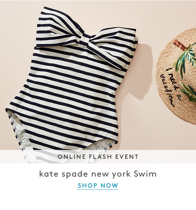 Nordstrom rack the kate spade new york event starts now for Nordstrom rack new york