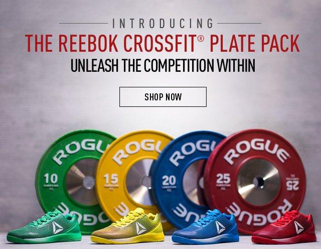 reebok crossfit nano 7 plate pack