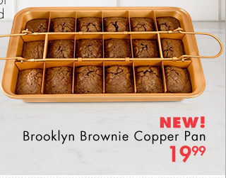 As Seen On Tv Brownie Pan Bed Bath And Beyond