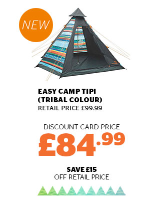 Easy Camp Tipi