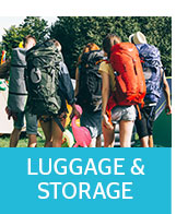 Luggage & Storage