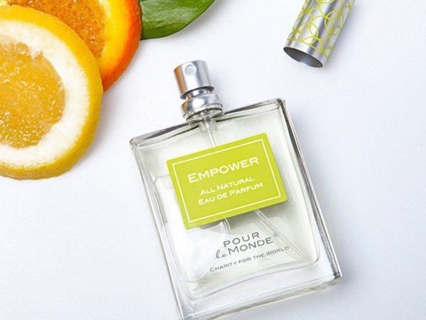 100% Natural Unisex Perfume