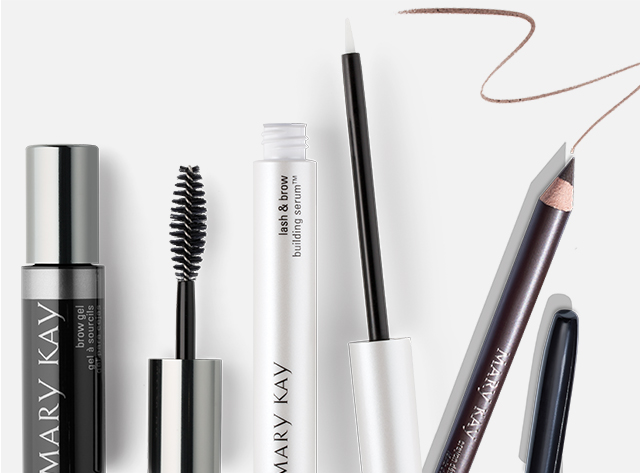 81206fc3251 Mary Kay : Create Wow Brows! | Milled
