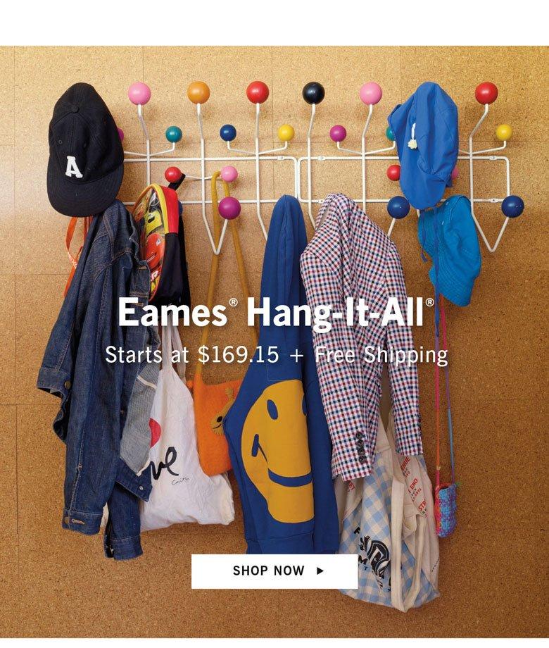 Hang It All