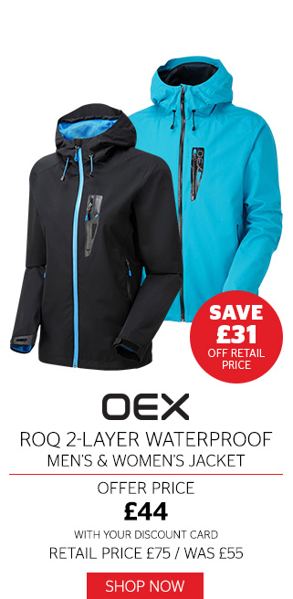 OEX Roq 2-Layer