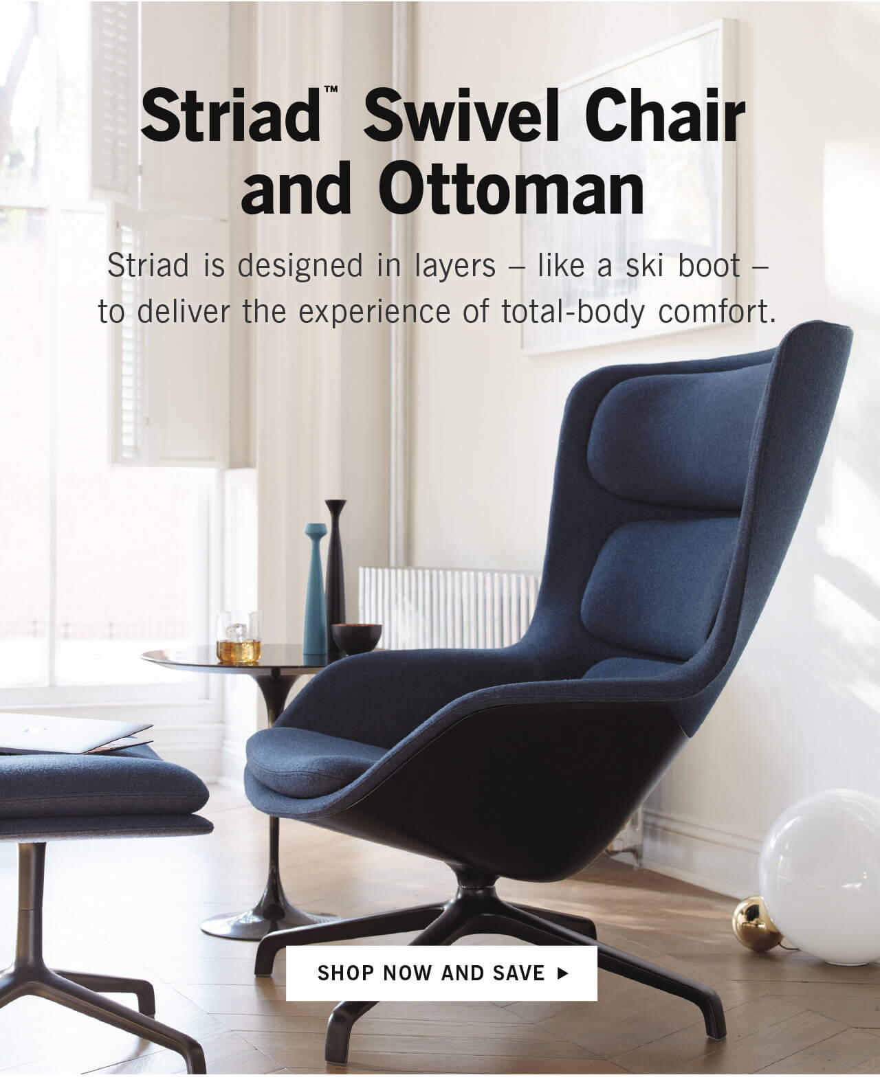 Striad Chair