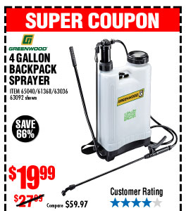 Harbor Freight: ALERT • Your Free Gift & 25% off Coupons