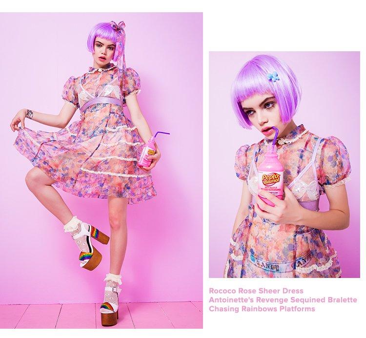c94b536690 Dolls Kill  Sugar Thrillz Has Arrived! All The Sweet Newness Inside ...