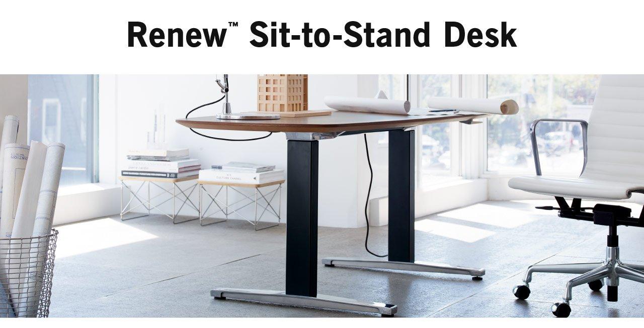 Renew Desk