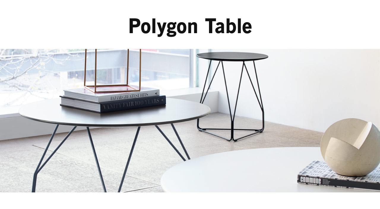 Polygon Tables