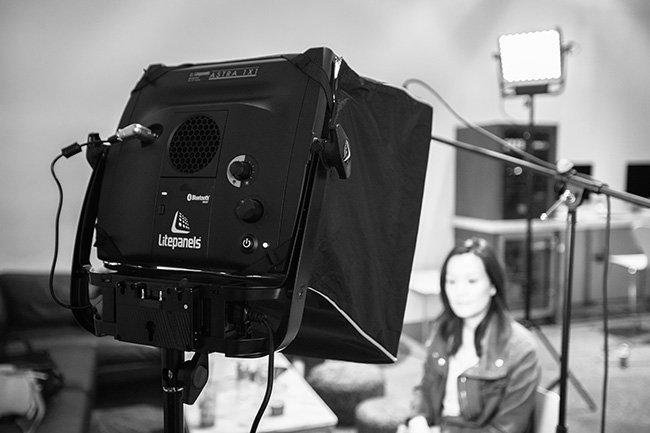 Vitec Videocom Street Wise Production Hands-on Workshop
