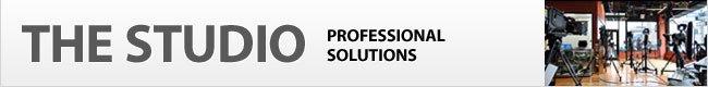 The Studio - Professional Solution