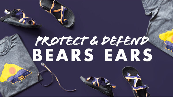 474a5a31785b Chaco  Help Us Defend Bears Ears with Our New Collection
