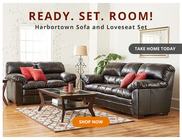 Harbortown Sofa