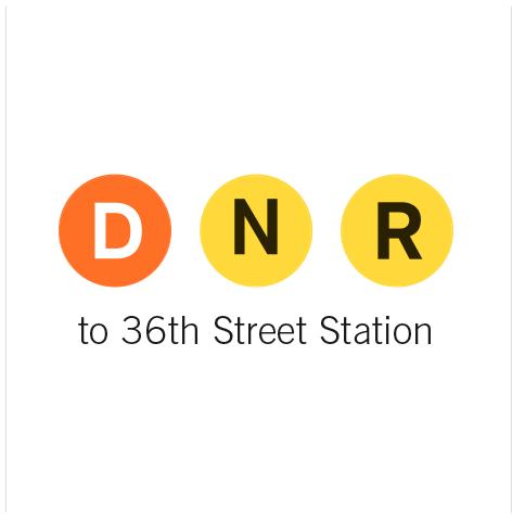 DNR Subway