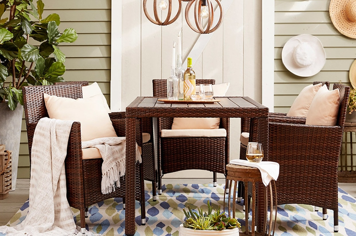 Joss Main Outdoor Furniture Steals For Summer Nights Under The Stars Milled