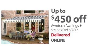 Awntech Awnings
