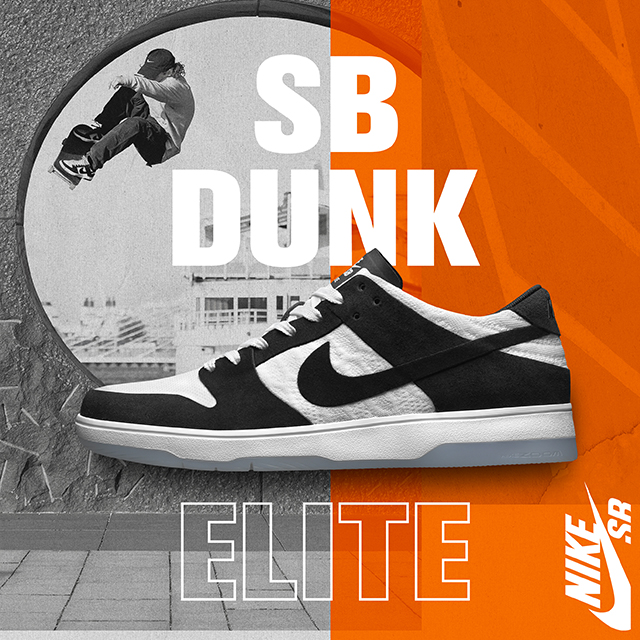 quality design f5aff 0b090 Nike: Launching Today: SB Dunk Low Elite 'Oski' | Milled