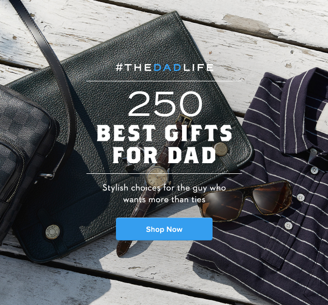 250 Best Gifts for Dads