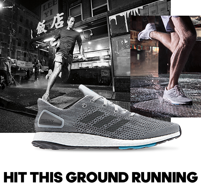 big sale new styles hot product Adidas: PureBOOST DPR launches today | Milled